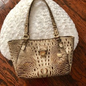 Brahmin Collette Melbourne Shoulder Bag